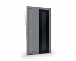 Top Design GLASS | Dimensioning, Parmax® Wooden Doors: Exterior and interior