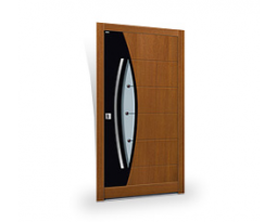 Top Design PLUS | Technical specification, Parmax® Wooden Doors: Exterior and interior