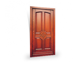 Top Design CLASSIC | Technical specification, Parmax® Wooden Doors: Exterior and interior