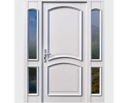 Classic C18 | Top Design CLASSIC, Parmax® Wooden Doors: Exterior and interior