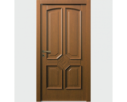 Classic C17 | Top Design CLASSIC, Parmax® Wooden Doors: Exterior and interior