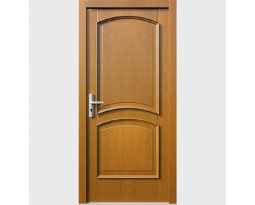 Classic C15 | Top Design CLASSIC, Parmax® Wooden Doors: Exterior and interior
