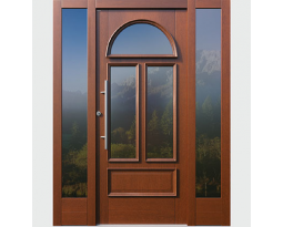 Classic C14 | Top Design CLASSIC, Parmax® Wooden Doors: Exterior and interior