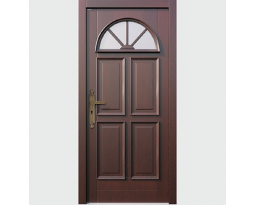 Classic C13 | Top Design CLASSIC, Parmax® Wooden Doors: Exterior and interior