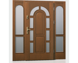 Classic C12 | Top Design CLASSIC, Parmax® Wooden Doors: Exterior and interior