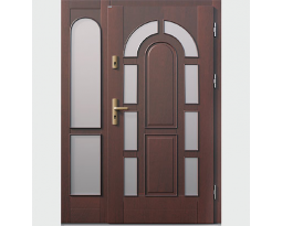 Classic C09 | Top Design CLASSIC, Parmax® Wooden Doors: Exterior and interior