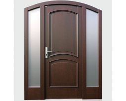 Classic C07 | Top Design CLASSIC, Parmax® Wooden Doors: Exterior and interior
