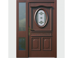Classic C06 | Top Design CLASSIC, Parmax® Wooden Doors: Exterior and interior