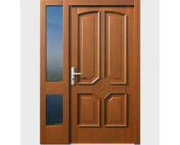 Classic C05 | Top Design CLASSIC, Parmax® Wooden Doors: Exterior and interior