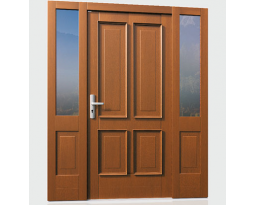 Classic C02 | Top Design CLASSIC, Parmax® Wooden Doors: Exterior and interior