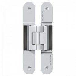 <strong>SIMONSWERK TECTUS TE 540 </strong> <br> hinge Installed in energy-saving doors (passive) the wing flush with the door frame (retractable hinge)